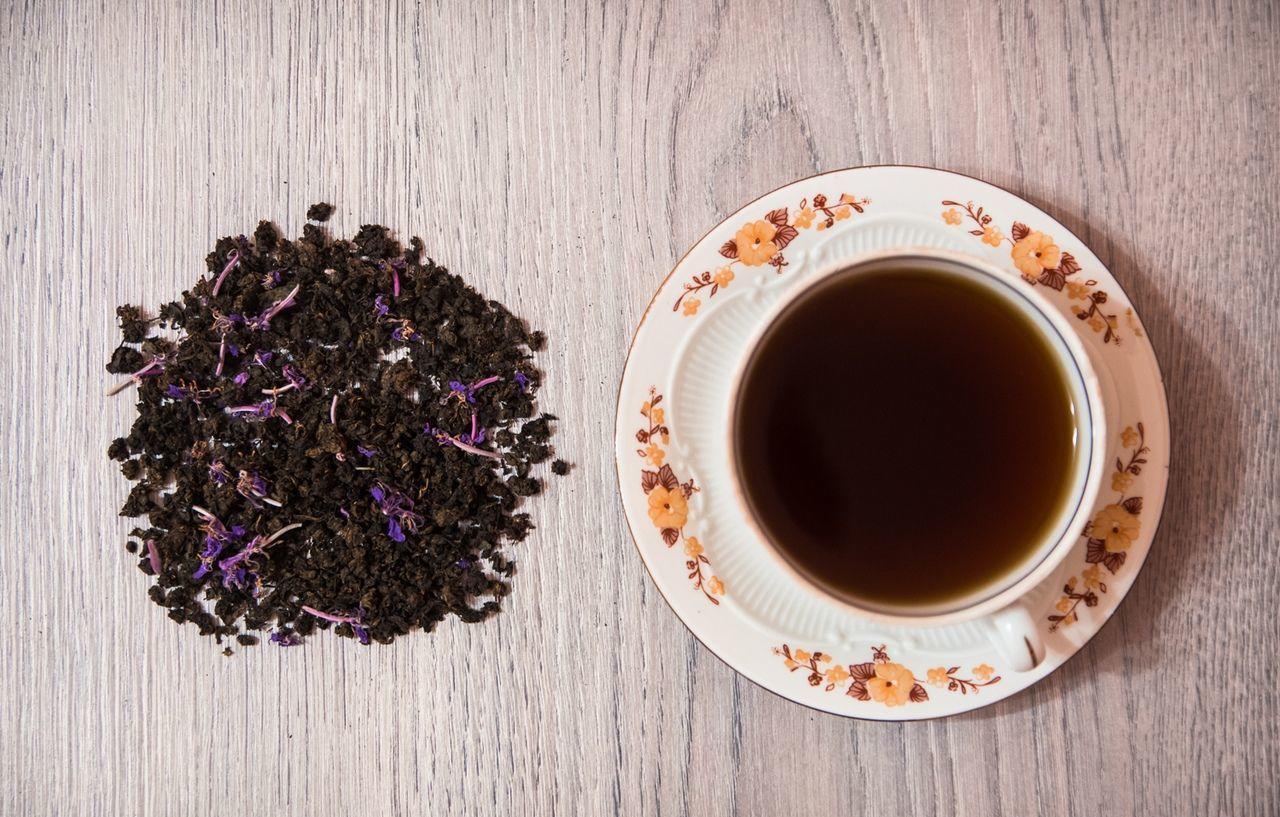 Купить ферментированный Иван-Чай в Украине